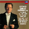 ベートーヴェン: 交響曲全集, 他; <特別収録>ヴァイオリン協奏曲<タワーレコード限定>