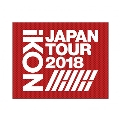 iKON JAPAN TOUR 2018 [3DVD+2CD+フォトブック]<初回生産限定版>