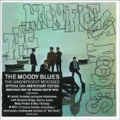The Magnificent Moodies: 50th Anniversary Remastered And Expanded Edition