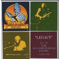 Legacy: Live At The Shepherd's Bush Empire: Deluxe Edition [CD+DVD]