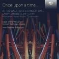 ウォルト・ディズニー・コンサートホールのオルガンによる演奏集