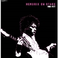 Hendrix On Stage 66-67<限定版>