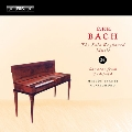 C.P.E.Bach: Solo Keyboard Music Vol.24 - Sonatas from 1740-44