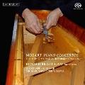 """Mozart: Piano Concertos No.17 K.453, No.26 K.537 """"Coronation"""""""