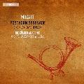 Mozart: Posthorn Serenade, Eine Kleine Nachtmusik, etc
