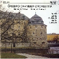 The Orebro Chamber Orchestra - Well Known Works By Swedish Composers - Johan Joachim Agrell; Bo Linde; Jan Carlstedt, etc / Lennart Hedwall(cond), Orebro Chamber Orchestra, etc