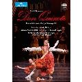 Nureyev's Don Quixote from the Wiener Staatsoper