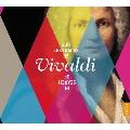 Sur Les Traces De Vivaldi - On the Footsteps of Vivaldi