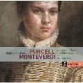 Monteverdi: Balli e Baletti; Purcell: England, My England