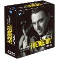 Maxim Vengerov - Complete Recordings 1991-2007 [19CD+DVD]