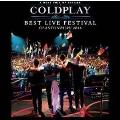 Best Live Festival<限定盤>