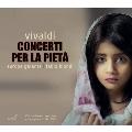 ヴィヴァルディ: ピエタ院のための協奏曲集