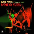 African Suite Plus The Herbie Mann Nonet: Flute Brass Vibes & Percussion