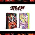 Splash: 2nd Mini Album (ランダムバージョン)