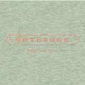Notebook: 1st Mini Album