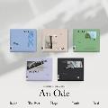 An Ode: SEVENTEEN Vol.3 (ランダムバージョン)