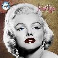 Marilyn Monroe / 2015 Calendar (Imagicom)