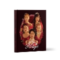 Red Velvet 3rd Concert - La Rouge CONCERT PHOTOBOOK