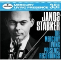 Janos Starker - The Mercury Recordings<初回限定盤>