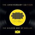 ドイツ・グラモフォン120周年記念 シェラック盤の黄金期