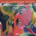 Hindemith: Complete Viola Music Vol.3