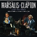 Wynton Marsalis & Eric Clapton Play The Blues : Live From Jazz At Lincoln Center [CD+DVD]