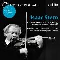 Tchaikovsky: Violin Concerto Op.35; Bartok: Violin Concerto No.2