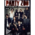 PARTY ZOO OFFICIAL BOOK