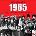ジョン・サヴェージ選曲 60年代サウンド開花の年・1965年コレクション