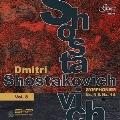 ショスタコーヴィチ: 交響曲全集 Vol.8