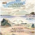 U.Klami, E.Englund - Violin Concertos
