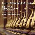 ベートーヴェン: 交響曲第3番「英雄」、《フィデリオ》序曲