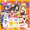 Happy Music♪ [CD+Blu-ray Disc]<生産限定盤>
