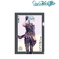 うたの☆プリンスさまっ♪ 美風 藍 Ani-Art 第2弾 クリアファイル