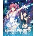 sprite LIVE 2015 - Beyond the sky -