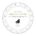 FIRE EMBLEM MUSIC COLLECTION:PIANO ~Faith & Engagement~