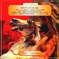 ベートーヴェン&ブルッフ: ヴァイオリン協奏曲集