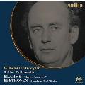 ブラームス: ハイドンの主題による変奏曲 Op.56a/ベートーヴェン: 交響曲第3番 変ホ長調Op.55《英雄》<限定盤>