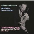 """Mozart: Violin Concertos No.3, No.5 """"Turkish"""", etc"""