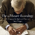 The Mozart Recordings<初回生産限定盤>