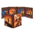 ライオン・キング MovieNEXコレクション [2Blu-ray Disc+2DVD]<期間限定版>