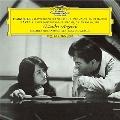 プロコフィエフ:ピアノ協奏曲第3番/ラヴェル:ピアノ協奏曲ト長調 [UHQCD x MQA-CD]<生産限定盤>