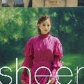 sheer [CD+DVD]