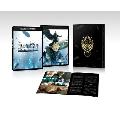 FINAL FANTASY VII ADVENT CHILDREN COMPLETE 4K HDR REMASTER BOX [4K Ultra HD Blu-ray Disc+Blu-ray Disc+冊子]