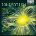 Ionisation - Percussion Music