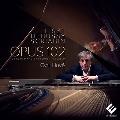 Opus 102 - Liszt, Schubert, Debussy, Scirabin
