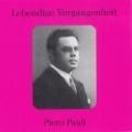 Lebendige Verganenheit - Piero Pauli