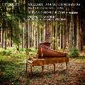 Mozart: Piano Concertos No.1-No.4
