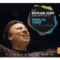 Parallel Tones - R.Strauss, Ellington, Stravinsky