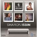Sharon Isbin - 5 Classic Albums<初回限定生産盤>